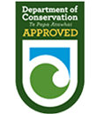 accreditation department of conservation