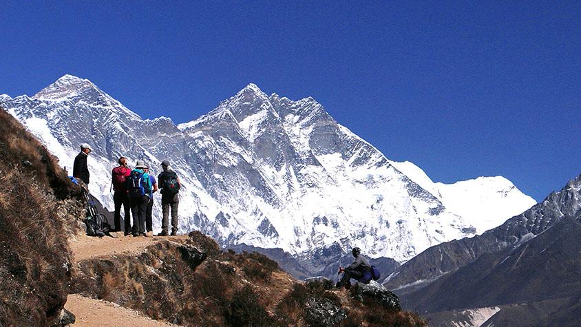 Khumbu Region Trail
