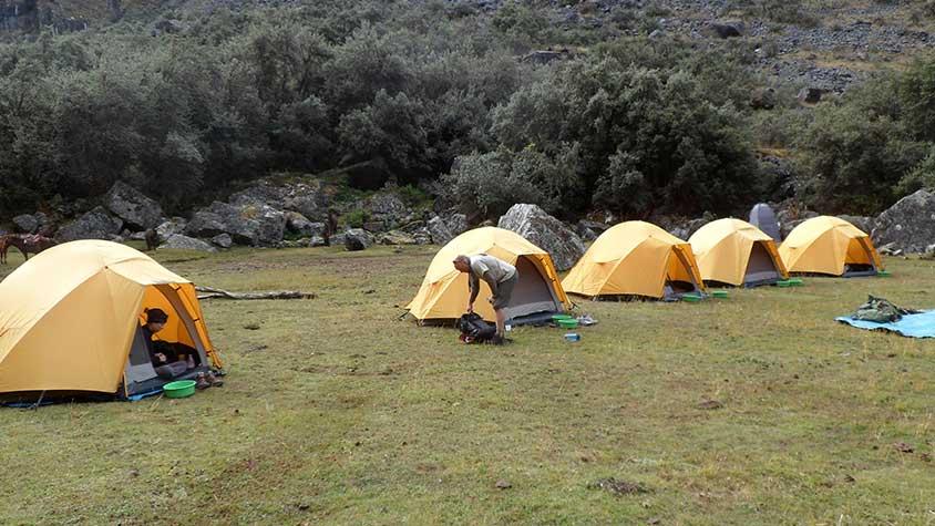 How To Hike Peru S Lares Inca Trail To Machu Picchu