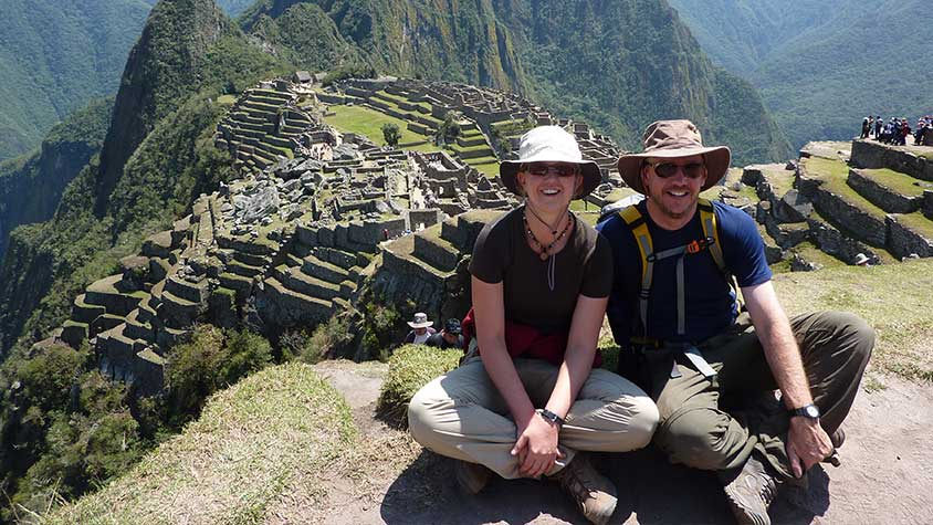 Best Time To Visit Machu Picchu 2019 Best time of the year to visit Machu Picchu | Active Adventures