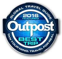 Outpost Magazine Global Travel Guide