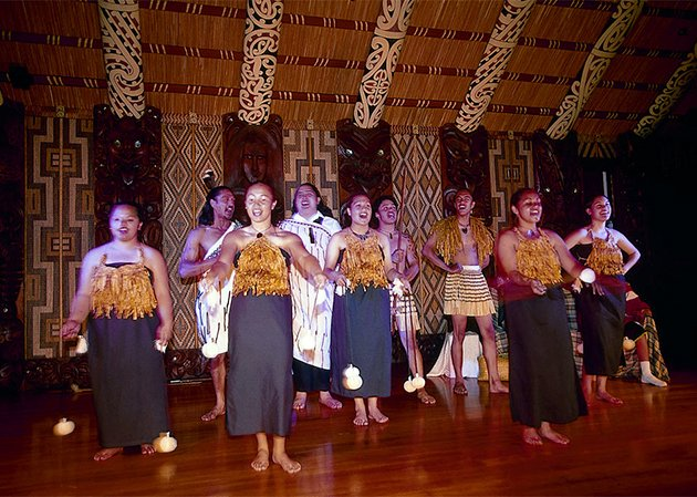 New Zealand Traditions: New Zealand Culture