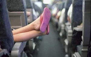 Sleeping is key to surviving long-haul flights