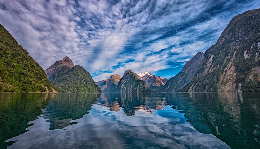 milford sound travel guide active adventures