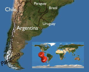 Patagonia South America >> About Patagonia, South America | Active Adventures