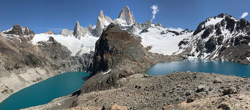 Patagonia South America >> About Patagonia Active Adventures